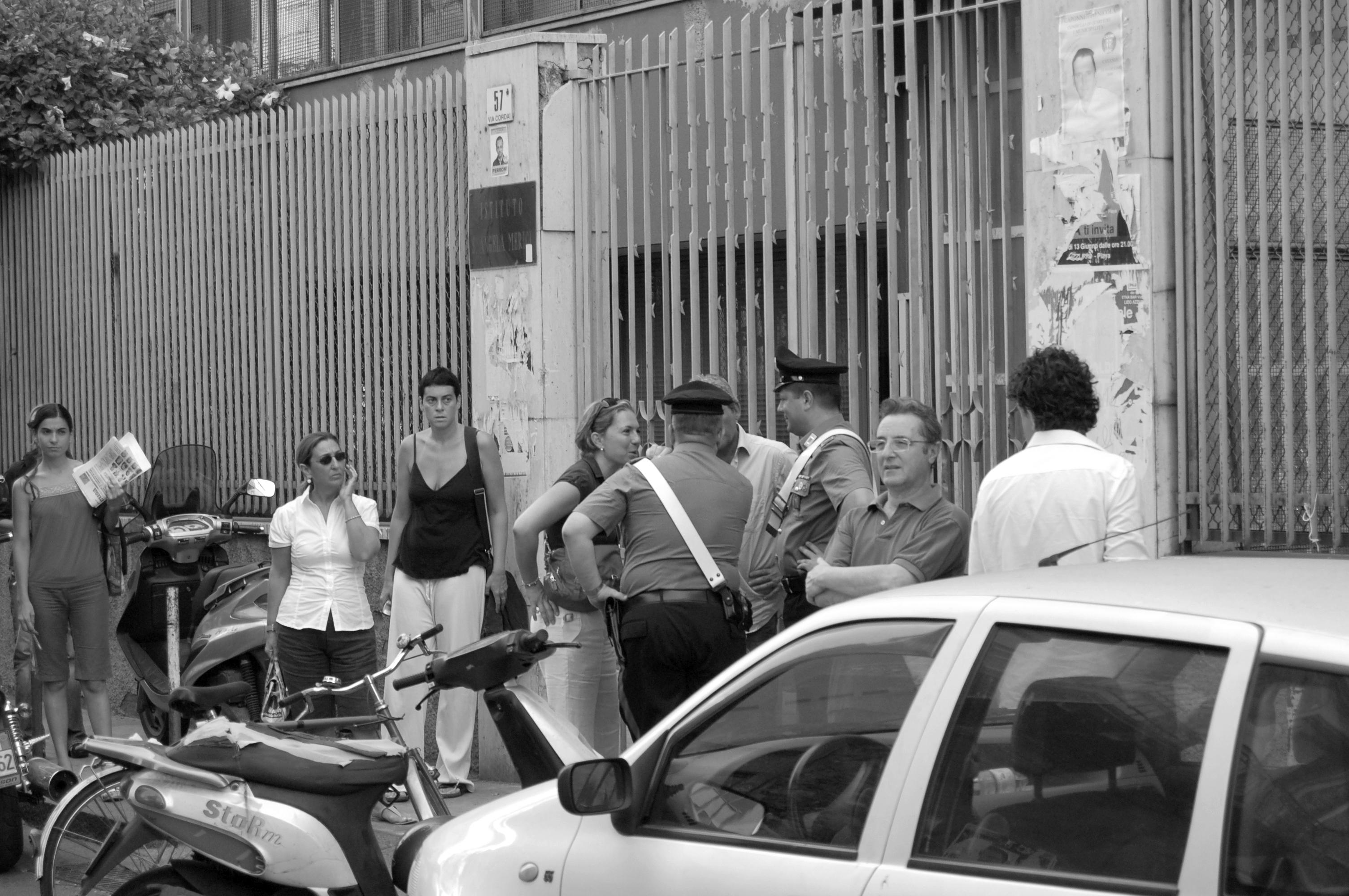 foto Giuseppe Patti