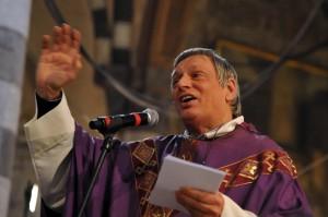 DON GALLO: DON CIOTTI, NO AI CRISTIANI DA SALOTTO