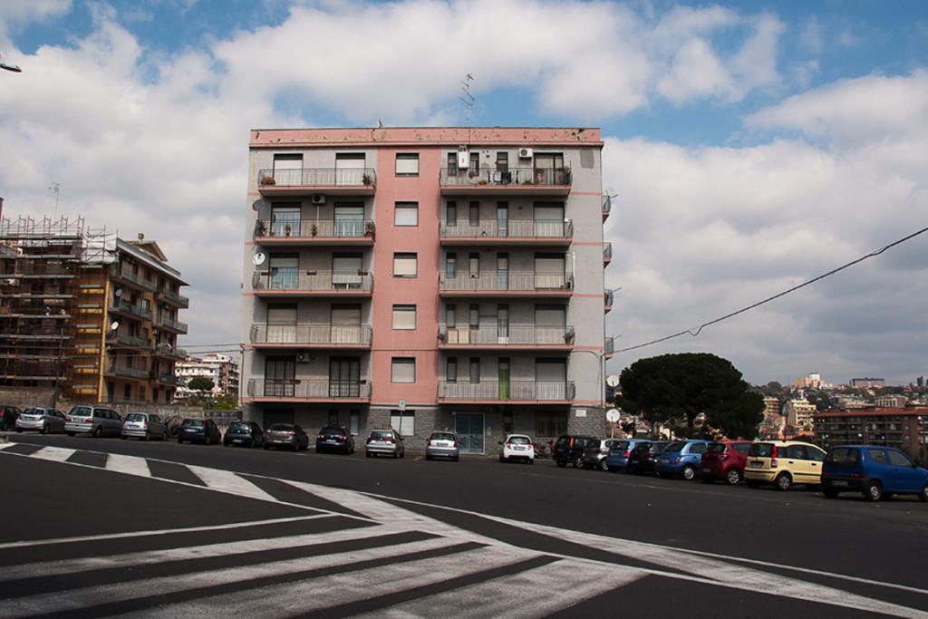 5 - via Damiano Chiesa