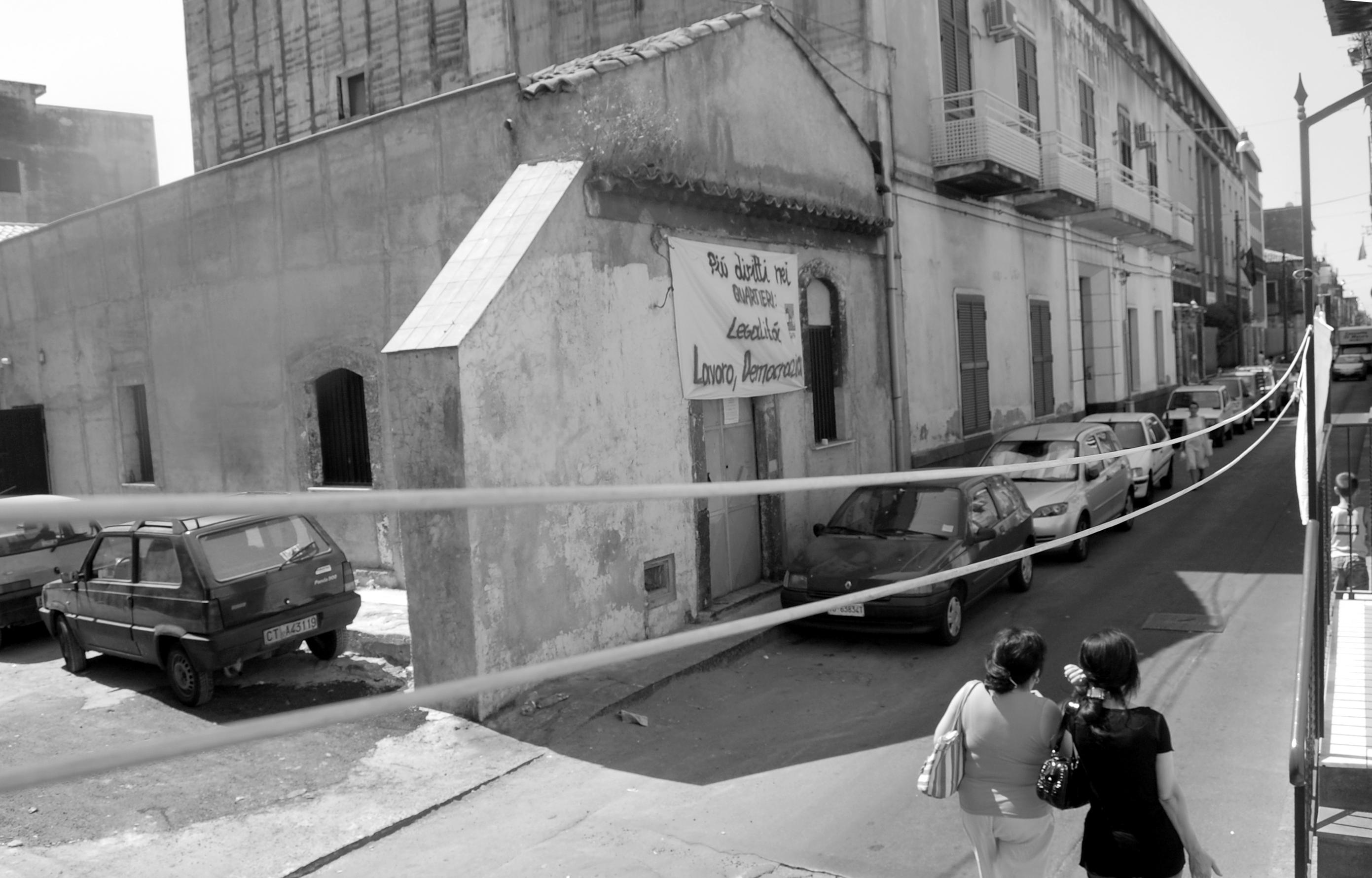GAPA (foto Archivio  Giovanni Caruso)