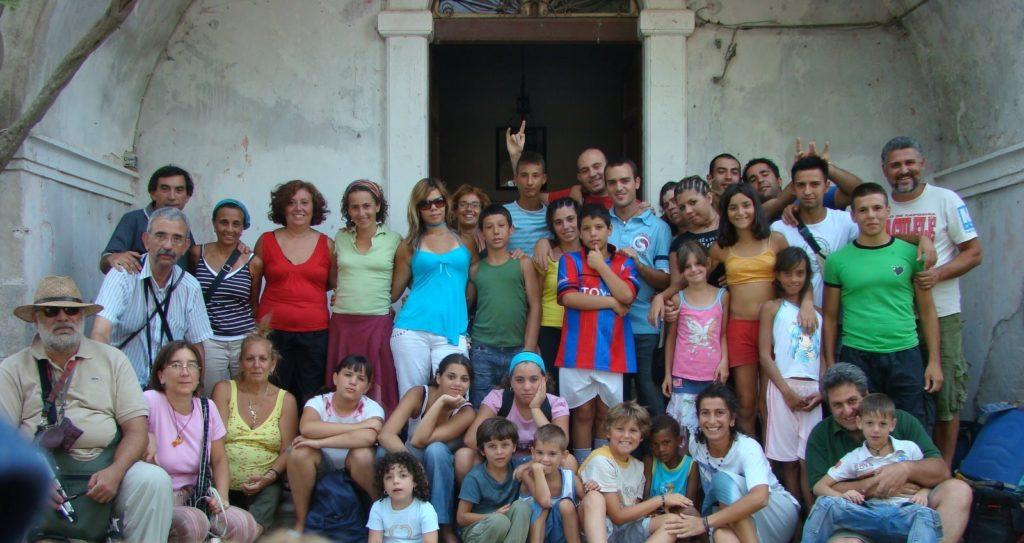Campo 2007