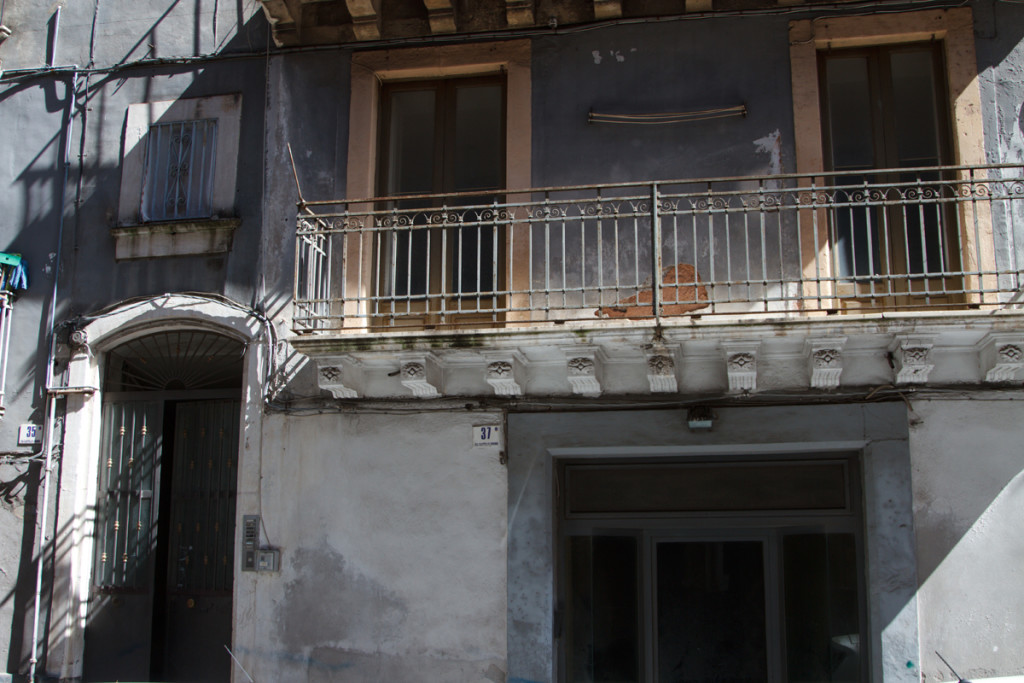 3 - via Castello Ursino