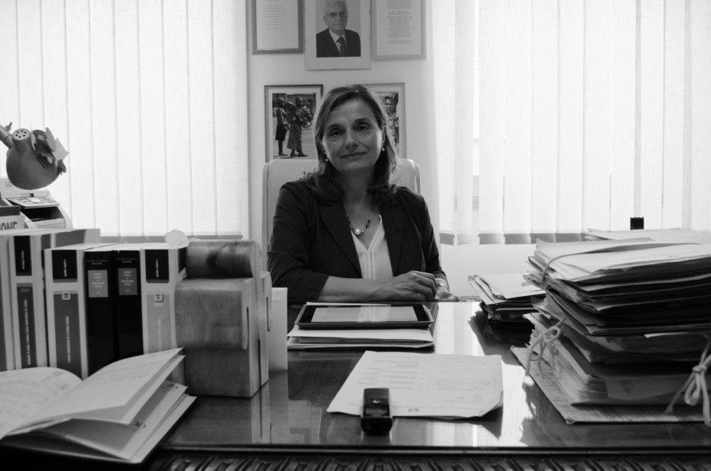 Presidente_Pricoco foto © Mara Trovato