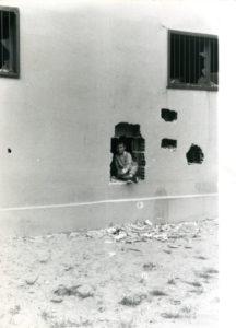 palazzo di cemento, archivio Giovanni Caruso