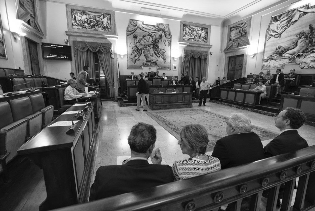 Consiglio_Comunale, foto Francesco Nicosia