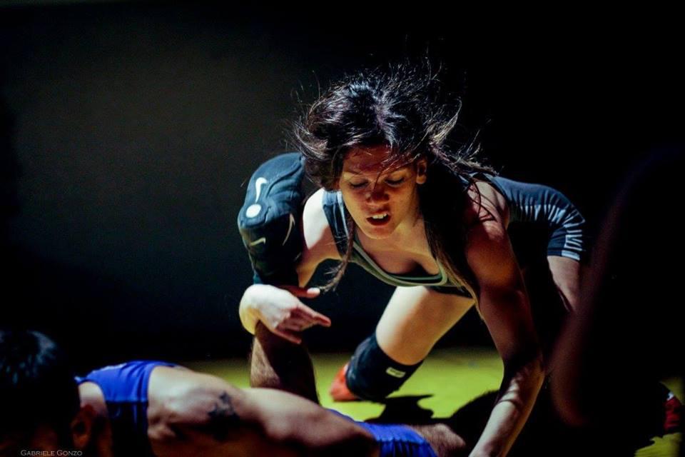 oriana, foto di Gabriele Gonzo